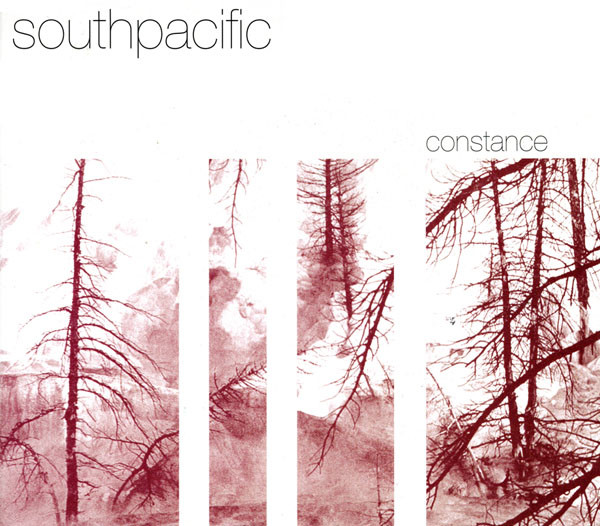 southpacific - constance