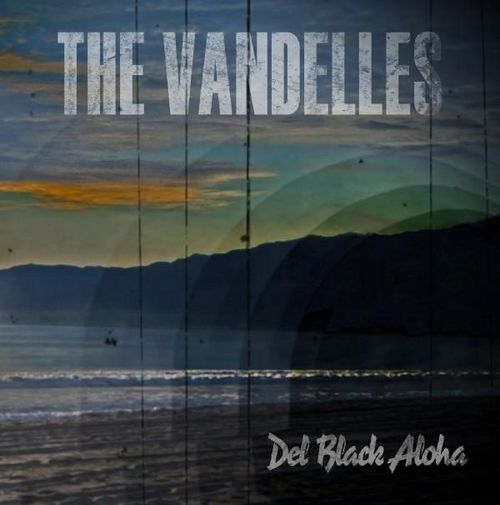 del black aloha cover