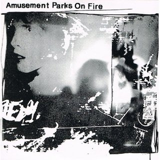 amusement parks on fire cover