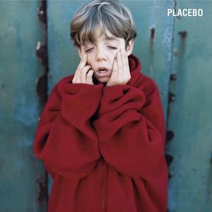 placebo album cover