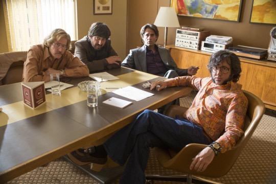 american century records crew in Vinyl