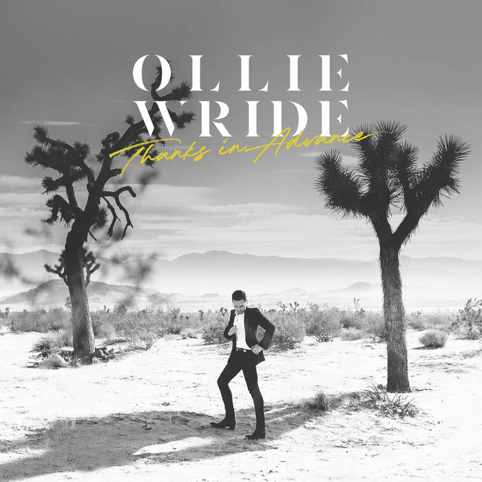 ollie wride album cover on fuzzcrush.xyz