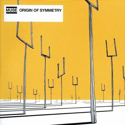 muse origin of symmetry album cover