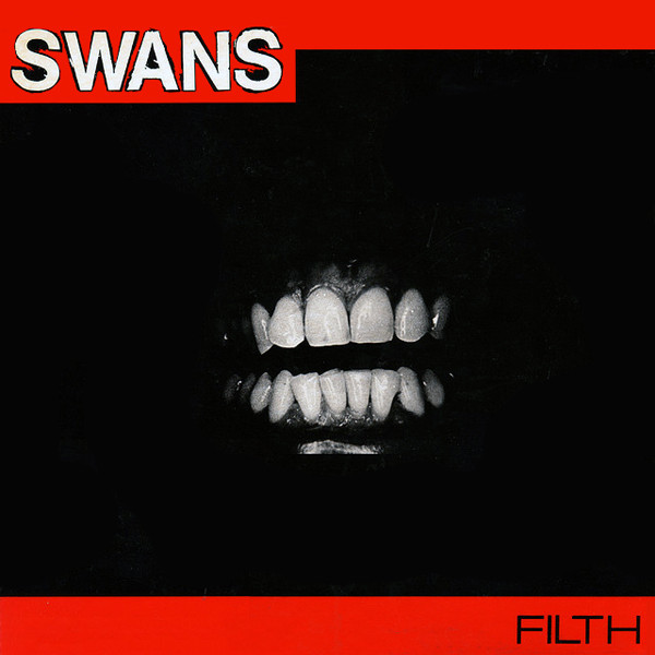 swans - filth album cover on fuzzcrush.xyz